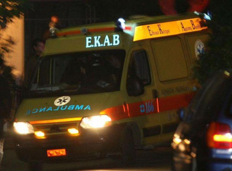 Σάμος :  Στο Αγλαΐα Κυριακού ο 14χρονος που τραυματίστηκε από το σεισμό | tanea.gr