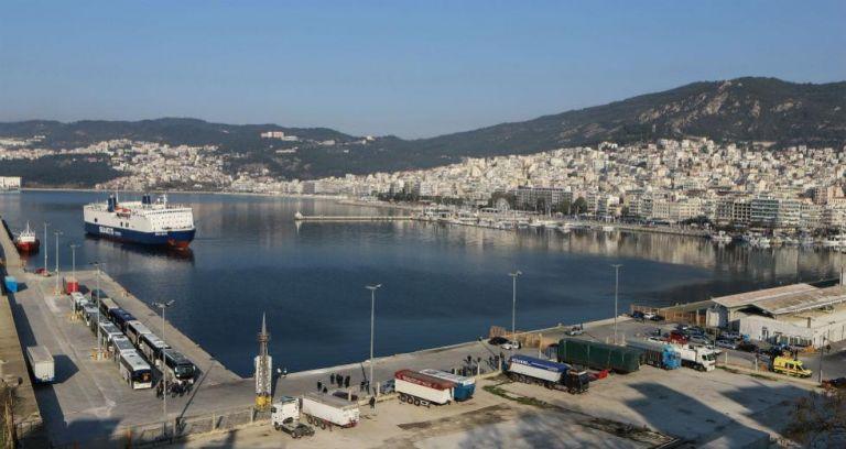 «Ναυμαχία» επενδυτών για το λιμάνι τις Καβάλας | tanea.gr