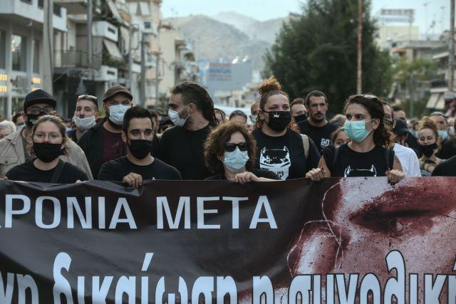 «Οι φασίστες στη φυλακή» – Τα εγκλήματα της Χρυσής Αυγής ζητούν τιμωρία | tanea.gr