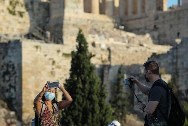 Κοροναϊός : Συναγερμός μετά τα πέντε αρνητικά ρεκόρ – Προβλέψεις ακόμη και για 6.000 κρούσματα την ημέρα   tanea.gr