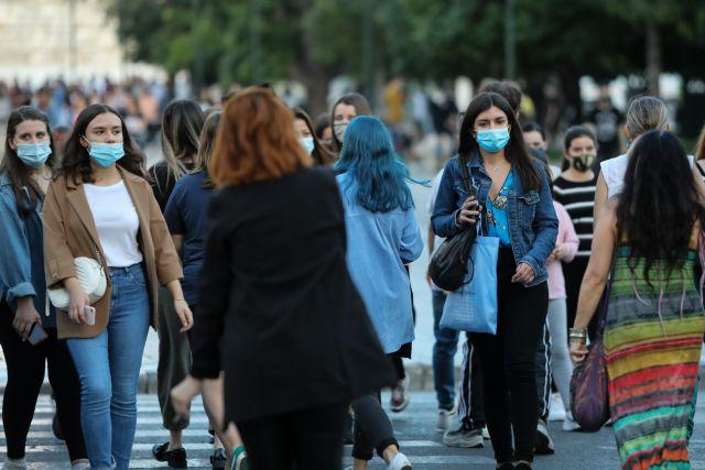Σύγχυση για τη χρήση μάσκας στο αυτοκίνητο   tanea.gr