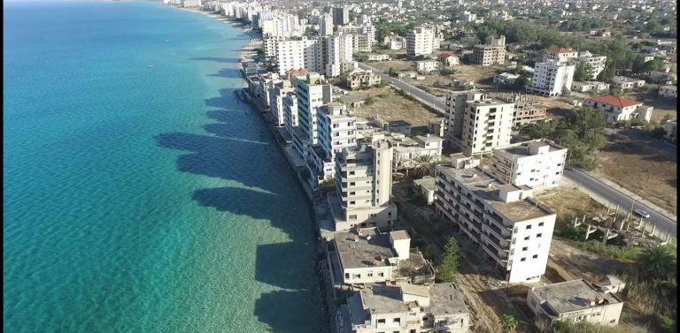 Γιατί εκβιάζει ο Ερντογάν με την Αμμόχωστο | tanea.gr