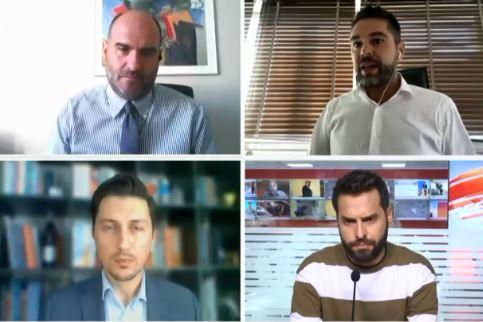 «Σφάζονται» κυβέρνηση – αντιπολίτευση για τις αλλαγές στον Ποινικό Κώδικα   tanea.gr