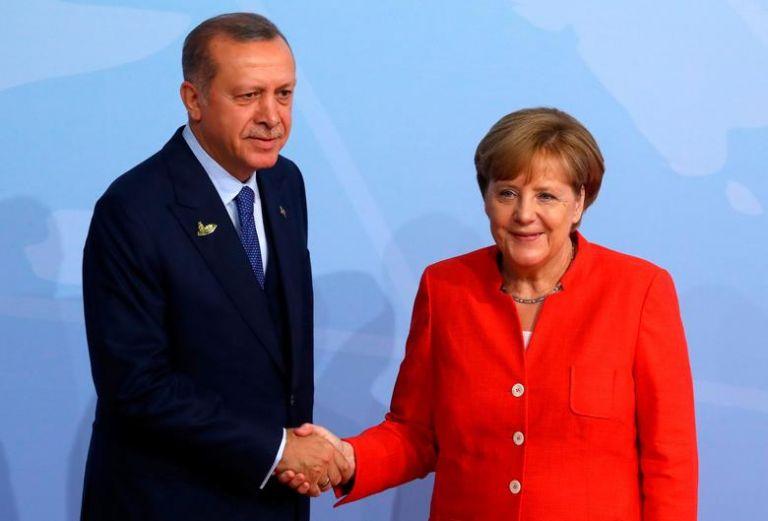 Γιατί η Γερμανία είναι φιλότουρκη | tanea.gr
