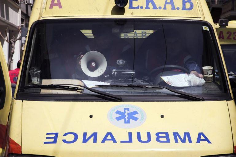 Θεσπρωτία : Νεκρός 43χρονος σε παγκάκι – Περίμενε 45 λεπτά το ασθενοφόρο | tanea.gr