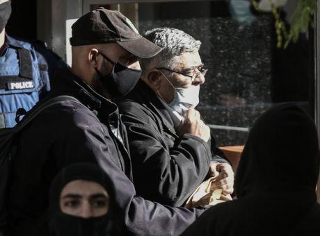 Χρυσή Αυγή : Ευνοϊκό καθεστώς και για τους καταδικασθέντες χάρη στον Ποινικό Κώδικα του ΣΥΡΙΖΑ | tanea.gr