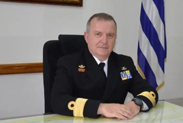 Επιχείρηση «Ειρήνη»: Έλληνας ο νέος διοικητής - Το βιογραφικό του   tanea.gr