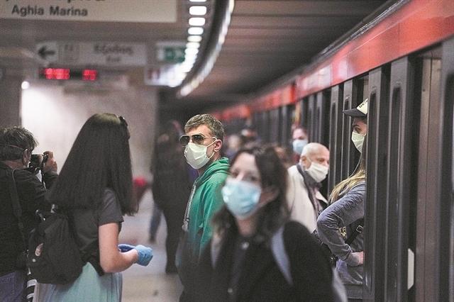 Απαγόρευση κυκλοφορίας τη νύχτα και μάσκες παντού | tanea.gr