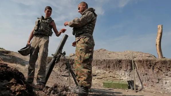 Ευρωπαϊκή Ένωση : Απαράδεκτη η κλιμάκωση της σύγκρουσης στο Ναγκόρνο Καραμπάχ | tanea.gr