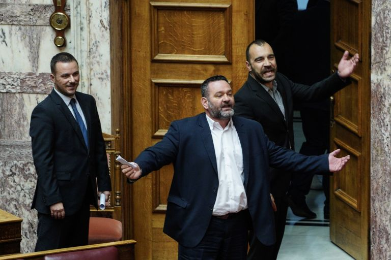 Οι πολιτικοί που «γνώρισαν» τη βία της Χρυσής Αυγής | tanea.gr