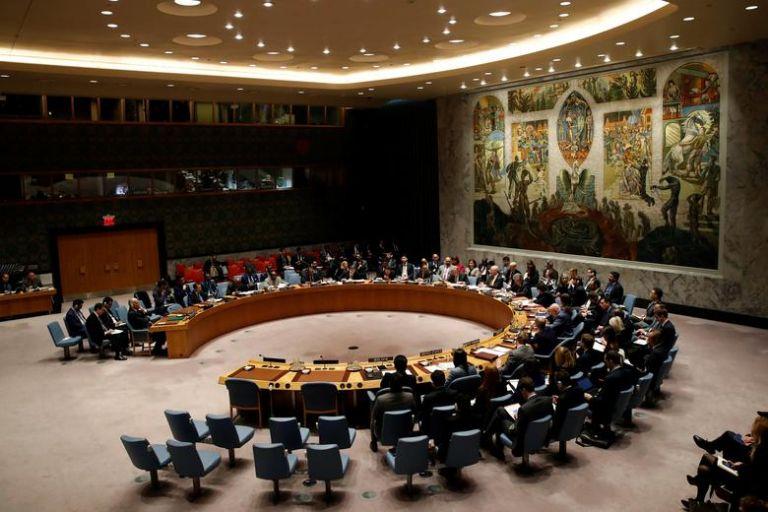 ΟΗΕ: Ακύρωση των συνόδων με φυσική παρουσία μετά τον εντοπισμό κρουσμάτων | tanea.gr