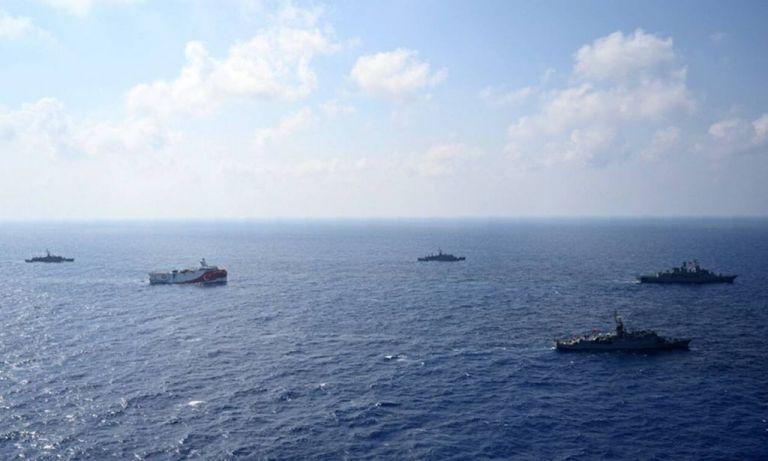 Οργή στην Αθήνα από τις προκλήσεις της Τουρκίας – Σε ετοιμότητα οι ελληνικές Ένοπλες Δυνάμεις | tanea.gr