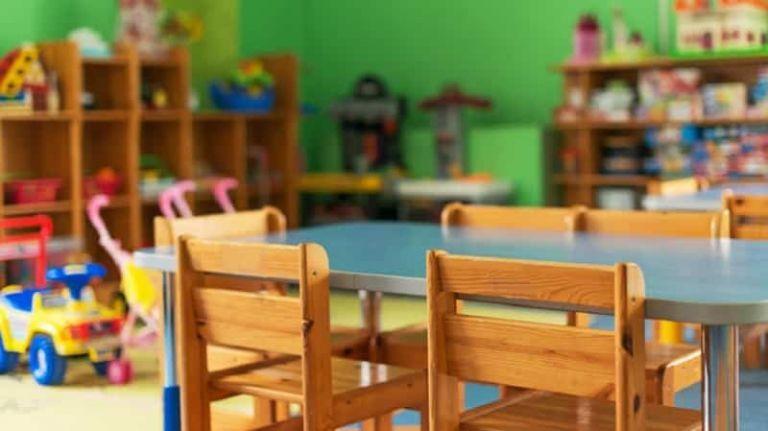 Κοροναϊός : Κλείνει παιδικός σταθμός στα Χανιά – Εντοπίστηκαν τρία κρούσματα | tanea.gr