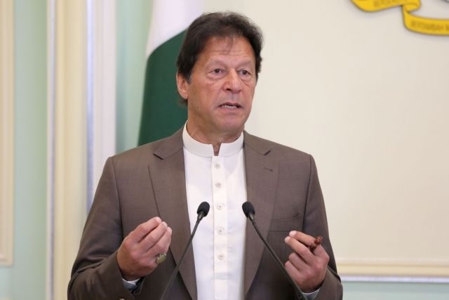 Πακιστάν : Επιτίθεται κατά Μακρόν για το Ισλάμ | tanea.gr