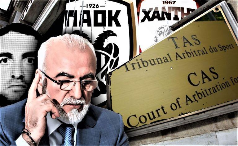 Παραπαίει το «σύστημα» ΠΑΟΚ – Τρέμει την εκδίκαση για την πολυϊδιοκτησία | tanea.gr