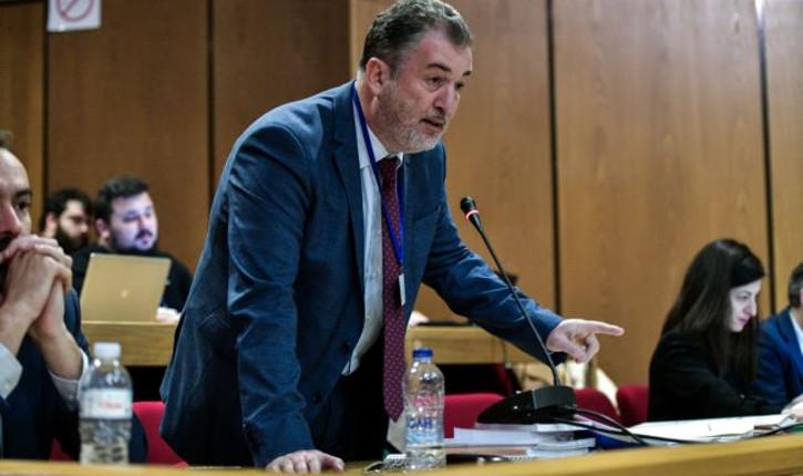 Δίκη Χρυσής Αυγής : Μαίνεται η μάχη των ελαφρυντικών – Τι αναφέρει ο Παπαδάκης για τη μη στέρηση των πολιτικών δικαιωμάτων | tanea.gr