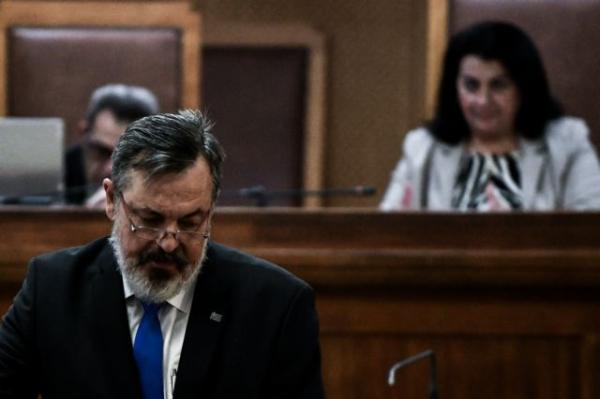 Χρήστος Παππάς : Ένοχος για την εγκληματική οργάνωση και ο υπαρχηγός του Μιχαλολιάκου | tanea.gr