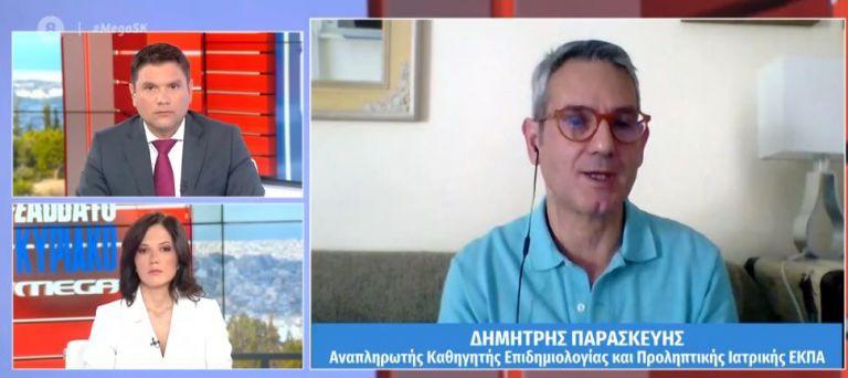 Παρασκευής: Διαχειρίσιμη η κατάσταση αλλά πρέπει να μειωθούν τα κρούσματα | tanea.gr