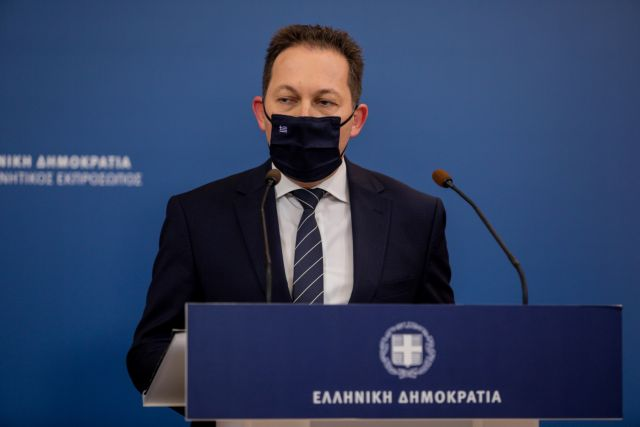 Πέτσας για Τουρκία και Βαρώσια: Ενα βήμα πίσω αλλιώς κυρώσεις τον Δεκέμβριο   tanea.gr