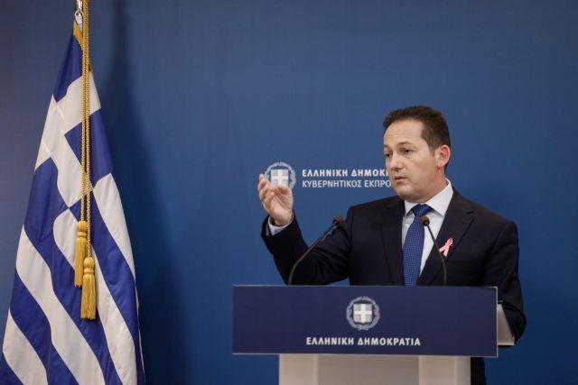 Κοροναϊός – Πέτσας : Στο ΣΥΡΙΖΑ κάνουν ότι δεν καταλαβαίνουν   tanea.gr
