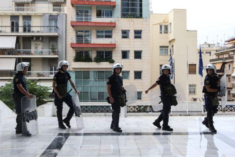 Χρυσή Αυγή: Επί ποδός 2.000 αστυνομικοί - Κυκλοφοριακές ρυθμίσεις γύρω από το Εφετείο   tanea.gr