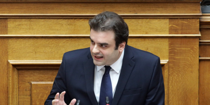Πιερρακάκης : Η Ελλάδα θα έχει 5G στις αρχές του 2021 | tanea.gr