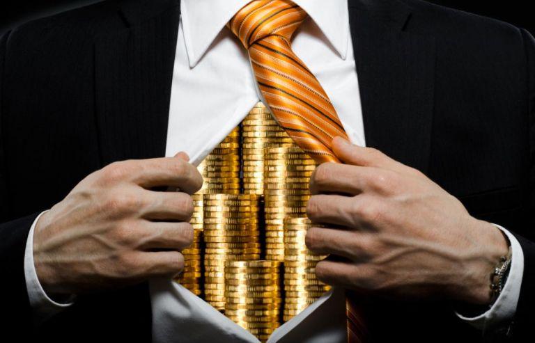 Στα 10,2 τρισεκατομμύρια δολάρια η περιουσία των δισεκατομμυρίων του κόσμου | tanea.gr