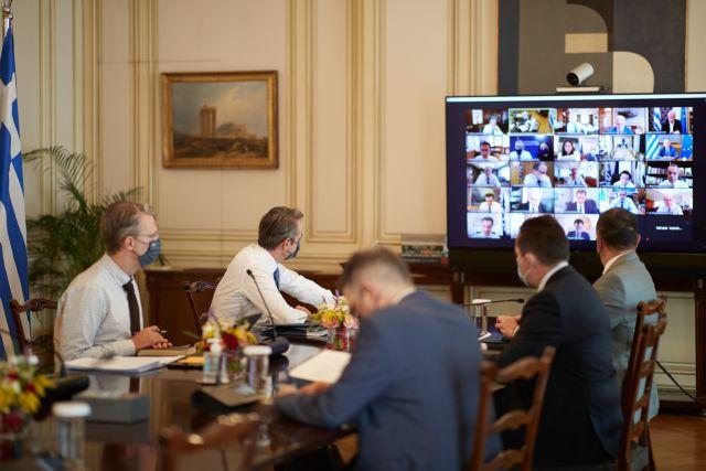 Σταϊκούρας: Ουδεμία διαφωνία στο υπουργικό για το hot spot στις Θερμοπύλες | tanea.gr