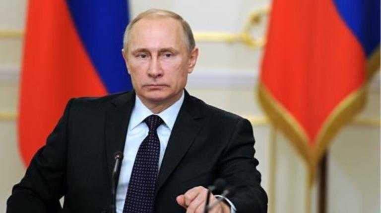 Πούτιν : Αν είχε δηλητηριαστεί ο Ναβάλνι δεν θα τον αφήναμε να φύγει εκτός Ρωσίας | tanea.gr