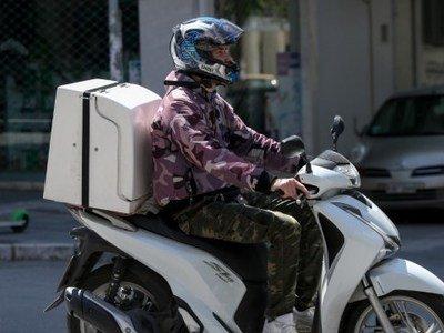 Απεργούν σήμερα κούριερ και ντελιβεράδες – Πορεία στο κέντρο της Αθήνας   tanea.gr