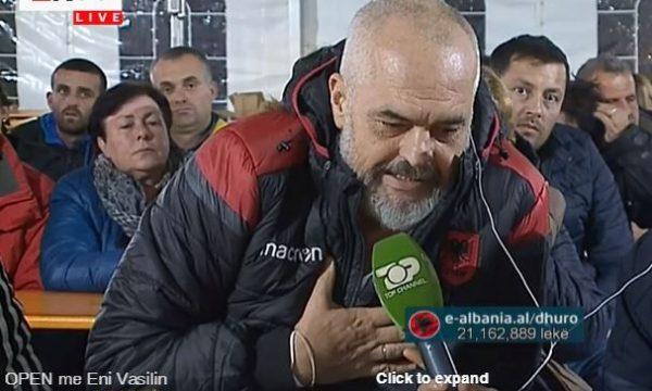 Ρωσία: Το όραμα της «Μεγάλης Αλβανίας» απειλεί τα Βαλκάνια   tanea.gr