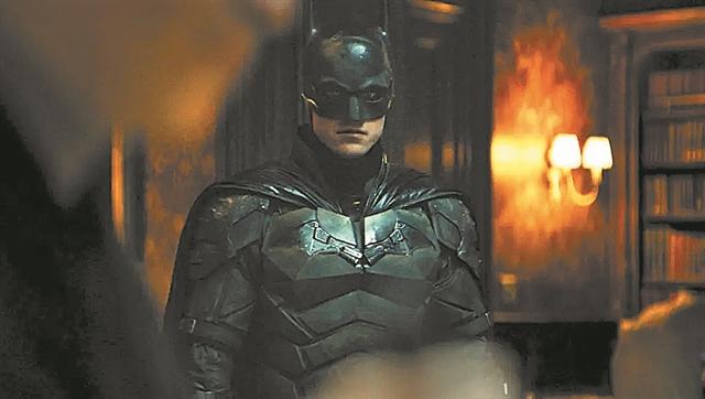 Μπάτμαν, ένας ήρωας για σκοτεινούς καιρούς | tanea.gr