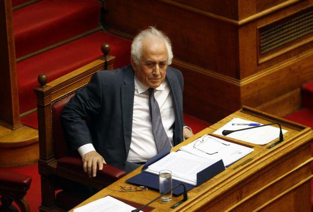 Βολές Ρουπακιώτη κατά κυβέρνησης Σαμαρά για τον αντιρατσιστικό νόμο | tanea.gr