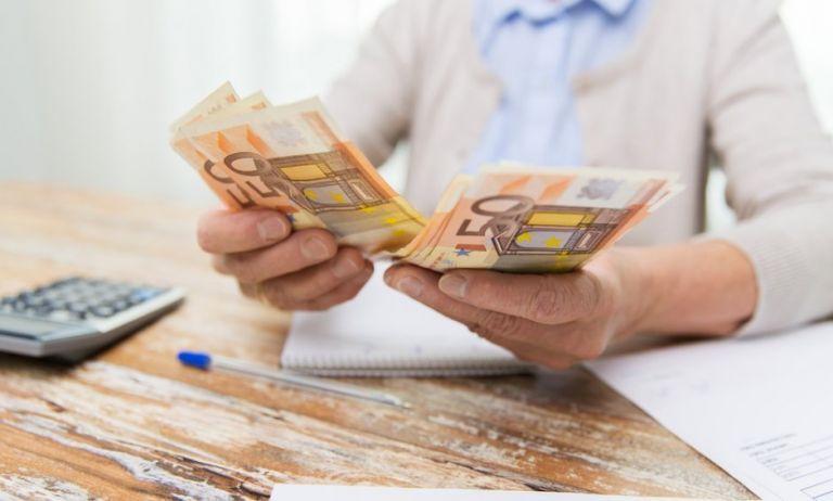 Εφορία : Σε πολλές δόσεις και τα χρέη μετά την καραντίνα   tanea.gr