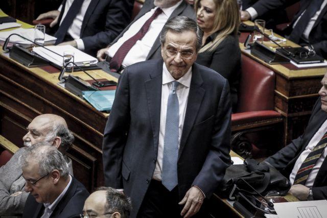 Novartis – Παπαγγελόπουλος : Σαμαράς και Βενιζέλος ανοίγουν τον κύκλο των ανακρίσεων στο Δικαστικό Συμβούλιο | tanea.gr