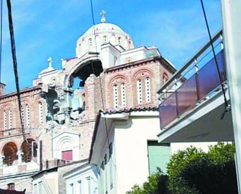 Αγωνία μετά τα 6,7 Ρίχτερ στη Σάμο | tanea.gr