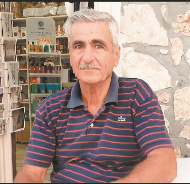 30 χρόνια «φυλούσε Θερμοπύλες»   tanea.gr