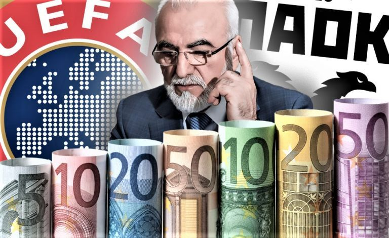 Το ξεπούλημα του ΠΑΟΚ και τα 50 εκατ. στην τσέπη του Ιβάν   tanea.gr