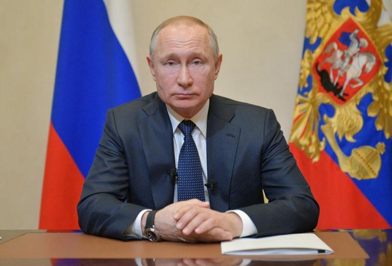 Ρωσία : Αβάσιμες οι κατηγορίες περί παρέμβασης στις αμερικανικές εκλογές | tanea.gr