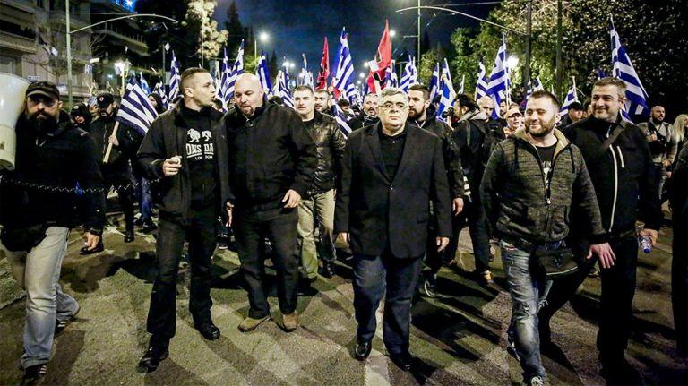 Χρυσή Αυγή : Πόσο καιρό θα μείνουν στη φυλακή τα πρωτοπαλίκαρα του Μιχαλολιάκου | tanea.gr