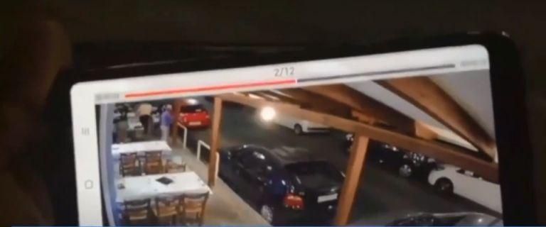 Τροχαίο: Μηχανόβιος παρασύρει σερβιτόρο – Εξαφανίστηκε από το πλάνο | tanea.gr
