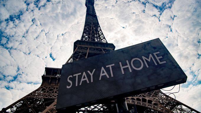 Ο κοροναϊός «σαρώνει» τη Γαλλία - Δεύτερο εθνικό lockdown για έναν μήνα τουλάχιστον | tanea.gr