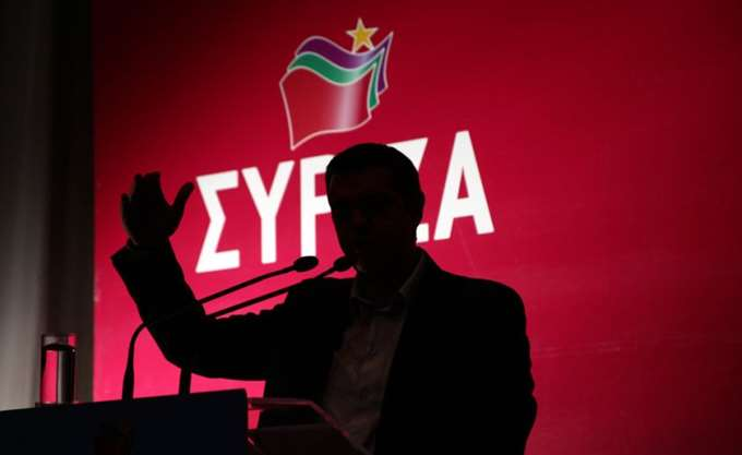 Μπαράζ επιθέσεων κατά του ΣΥΡΙΖΑ για τον Ποινικό Κώδικα που ευνοεί τους καταδικασθέντες Χρυσαυγίτες   tanea.gr