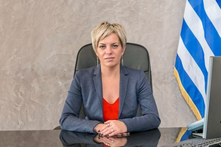 Τι δήλωσε η Σοφία Νικολάου για τη μεταγωγή των καταδικασθέντων χρυσαυγιτών   tanea.gr