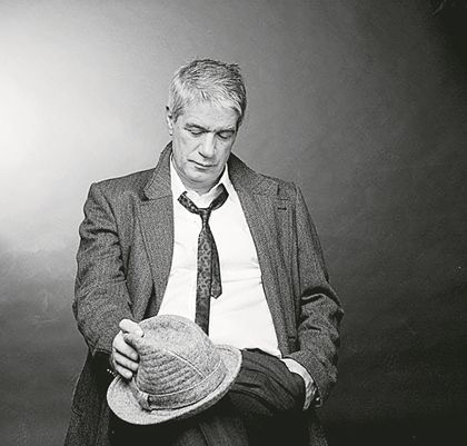 Η συγκλονιστική εξομολόγηση του ηθοποιού Φίλιππου Σοφιανού | tanea.gr