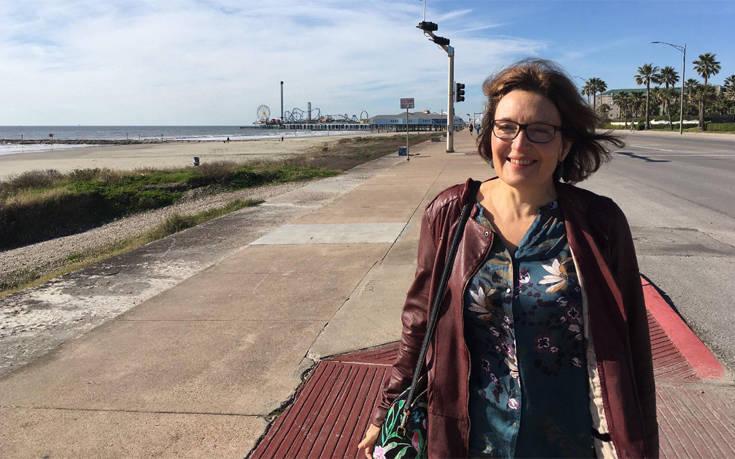 Σούζαν Ίτον : Μετά το έγκλημα ήταν ήρεμος και φυσιολογικός αποκαλύπτει η σύζυγος του 28χρονου δράστη | tanea.gr