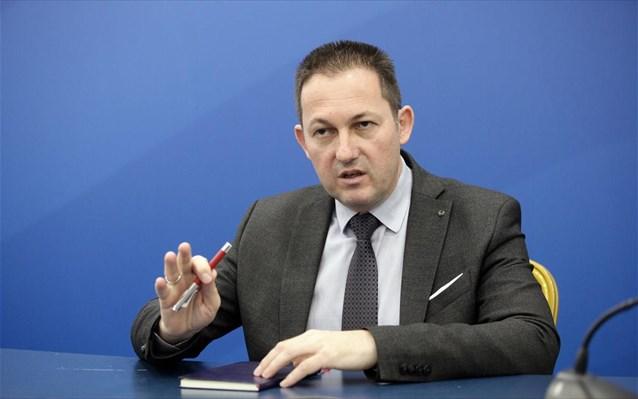 Πέτσας : Ο Τσίπρας επικροτεί τις επιθέσεις στον Σωτήρη Τσιόδρα ;   tanea.gr