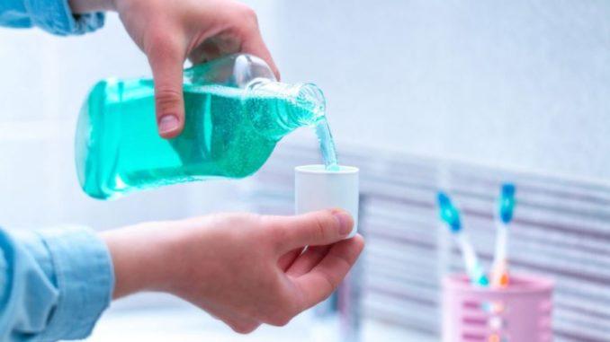 Κοροναϊός : Στοματικά διαλύματα με αντι-ιικά συστατικά μπορούν να βοηθήσουν στη μείωση του ιικού φορτίου   tanea.gr