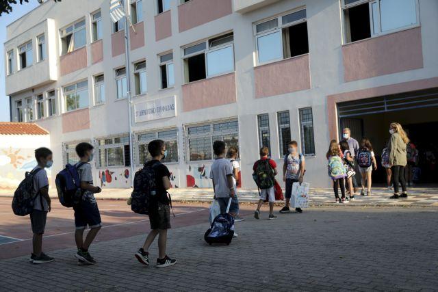 Σχολεία: Μηδαμινή η διασπορά του κοροναϊού σε μαθητές και εκπαιδευτικούς | tanea.gr