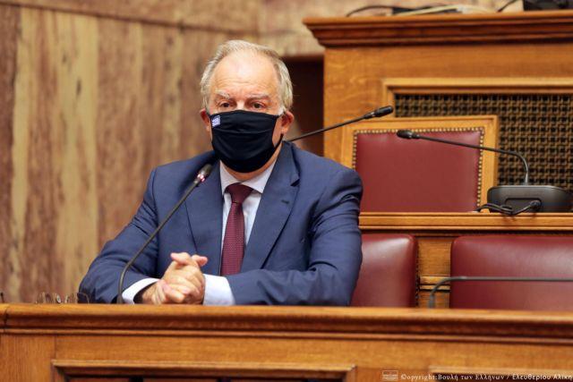 Τασούλας για Χρυσή Αυγή: Η Δημοκρατία απέδειξε περίτρανα πως ξέρει να είναι μαχόμενη   tanea.gr